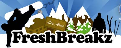 Rooms and chalets for rent Freshbreakz